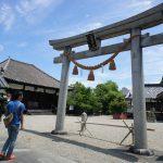 入鹿神社と人麿神社