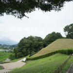 高松塚古墳壁画修理作業室&キトラ古墳壁画の公開に行ってきました。
