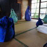 『奈良・町家の芸術祭 はならぁと』橿原エリア、10月27日から開催です。