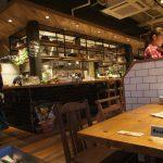 奈良食堂に行ってきました♪
