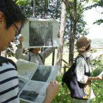 ウォークイベント「古写真・古地図と歩く飛鳥」に行ってきました♪