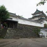 百名城の旅~和歌山編~