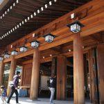 橿原神宮朝拝体験ツアー