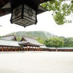 「橿原神宮朝拝体験ツアー」に行ってきました♪