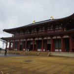 興福寺 中金堂を見てきました♪